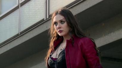 Önálló filmet kaphat a Skarlát Boszorkány