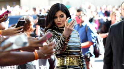 Önálló valóságshow-t kaphat Kylie Jenner