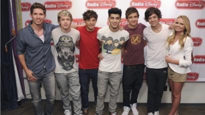 A One Direction rajongói megfenyegették Cody Simpson húgát