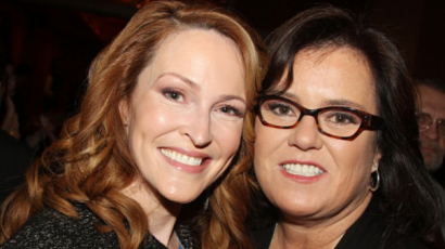 Öngyilkos lett Rosie O'Donnell exfelesége