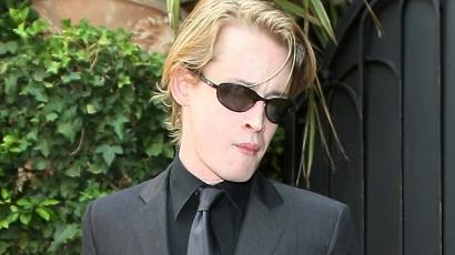 Öngyilkosságot kísérelt meg Macaulay Culkin