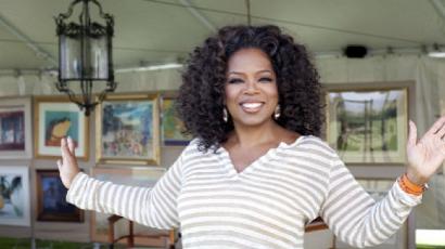 Oprah Winfrey már ki is gondolta, mivel köszönti Harry herceg gyermekét