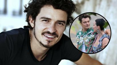 Orlando Bloom megszólalt a Katy Perryvel való szakításával kapcsolatban