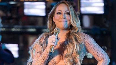 Óriási botrányba fulladt Mariah Carey újévi koncertje