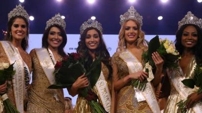 Óriási magyar siker a Miss Supranational versenyen!