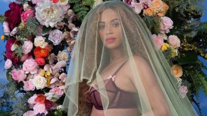 Óriási meglepetés: Ikrekkel várandós Beyoncé!