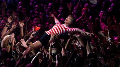 Óriási sztárparádé az idei MTV VMA-n