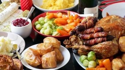 Őrizd meg az alakod az ünnepek alatt (is)! - Tippek és receptek