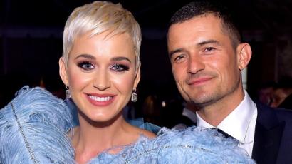Orlando Bloom búcsút int agglegényéletének! A színész végre összebútorozott Katy Perryvel