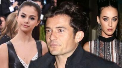 Orlando Bloom félrelépett? Katy Perry reagált a hírre