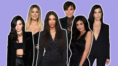 Őrület! Ennyi a nettó vagyona a Kardashian-Jenner család tagjainak
