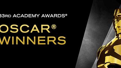 Oscar 2011: megvannak a nyertesek