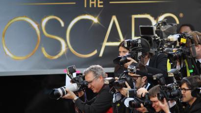 Oscar 2017: vörös szőnyeg
