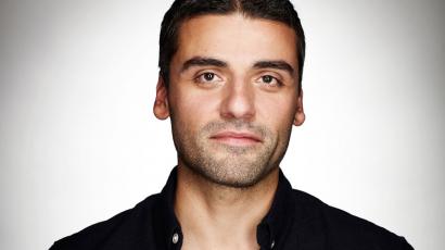 Oscar Isaac apa lett