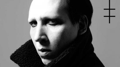 Összeesett a színpadon Marilyn Manson