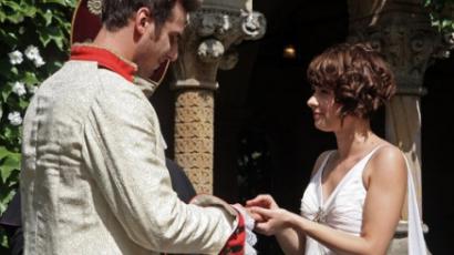 Összeházasodott Lola és Brasch Bence