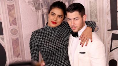 Összeházasodott Priyanka Chopra és Nick Jonas