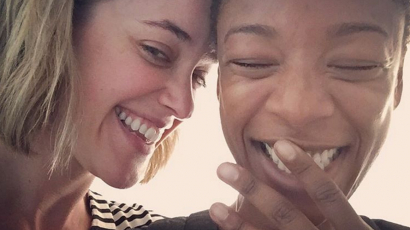 Összeházasodtak az Orange Is The New Black sztárjai