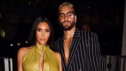 Összehozták volna Kim Kardashiant és Malumát, ám az énekesnek más tetszik Kim családjából