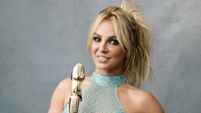 Ősszel dobja piacra legújabb stúdióalbumát Britney Spears