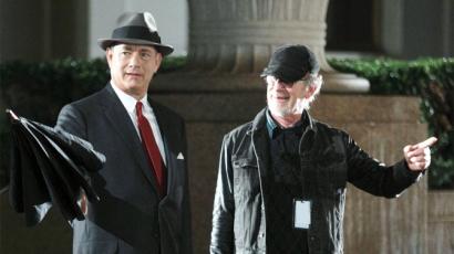 Ősszel jön Spielberg és Tom Hanks hidegháborús filmje