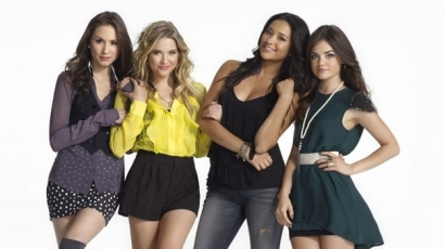 Öt éve startolt a Pretty Little Liars