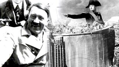 """Öt hátborzongató """"véletlen"""" a történelem során – II. rész"""