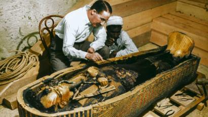 Öt ritka történelmi fotó és annak története