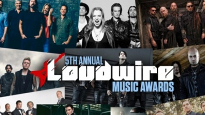 Ötödik alkalommal került megrendezésre a Loudwire Music Awards – íme, a nyertesek!
