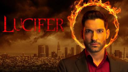Ötödik évadra is visszatér a Lucifer