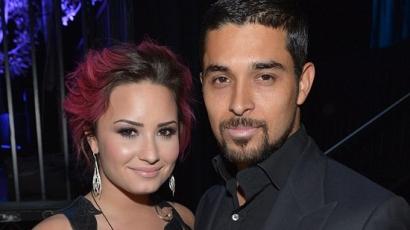 Ötödik évfordulójukat ünnepelte Demi Lovato és Wilmer Valderrama