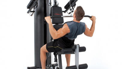 Otthoni edzés, ha nincs idő edzőterembe járni