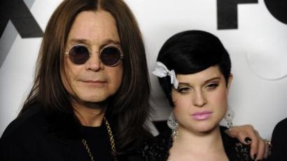 """Ozzy Osbourne: """"Büszke vagyok a lányomra"""""""