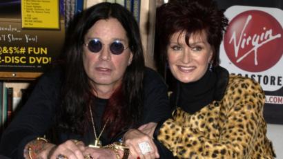Ozzy Osbourne szégyelli magát, amiért megcsalta a feleségét