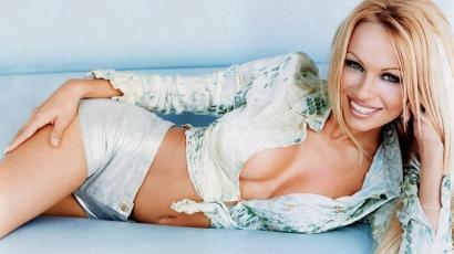 """Pamela Anderson: """"Szörnyű táncos vagyok"""""""