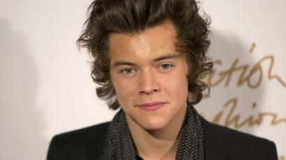 Pánikrohamot kapott Harry Styles egyik rajongója