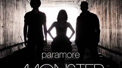 Paramore: Monster-dalpremier