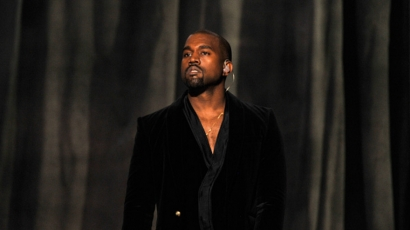 Paranoiával és depresszióval küzd Kanye West
