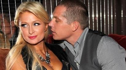 Paris Hilton ismét szingli