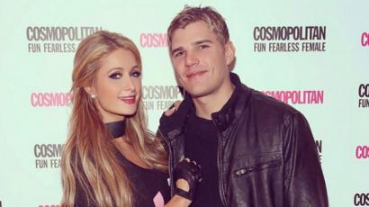 Paris Hilton úgy érzi, Chris Zylka számára az igazi