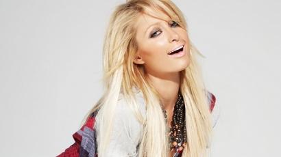 Paris Hilton új albuma hamarosan megjelenik