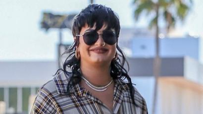 Paris Hiltonnal készül a halloweenre Demi Lovato – fotók!