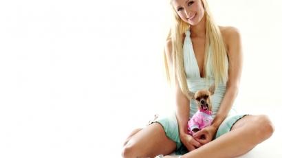 27 millió euróra perlik Paris Hiltont