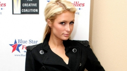 Paris Hiltont rasszizmussal vádolják