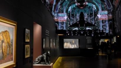 Párizsban tündökölnek a legszebb Cartier-ékszerek