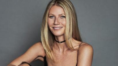 Párja gyűrűt húzott Gwyneth Paltrow ujjára