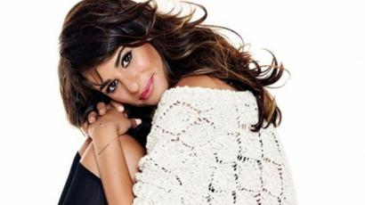 Párja megkérte Lea Michele kezét