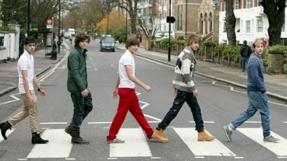 Paul McCartney figyelmeztette a One Direction-rajongókat