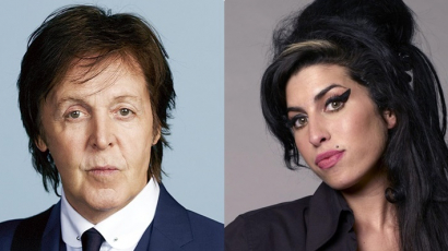 Paul McCartney hibásnak érzi magát Amy Winehouse halálában