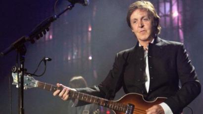 Paul McCartney is csatlakozik a tiltakozáshoz
